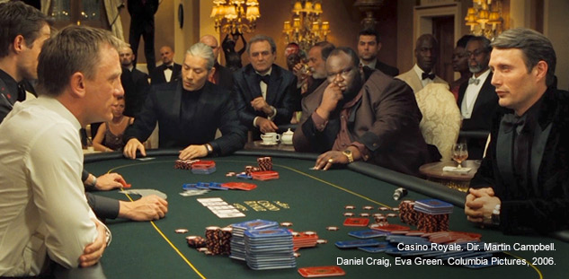 casino besetzung