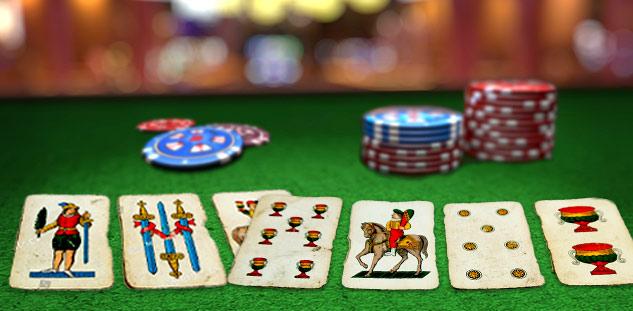 Juegos Tradicionales O Inventados En Espana Casino777 Blog