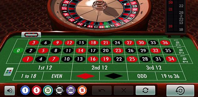¿Cómo jugar a la ruleta en el casino?