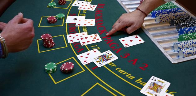 Las mejores estrategias para ganar en Blackjack