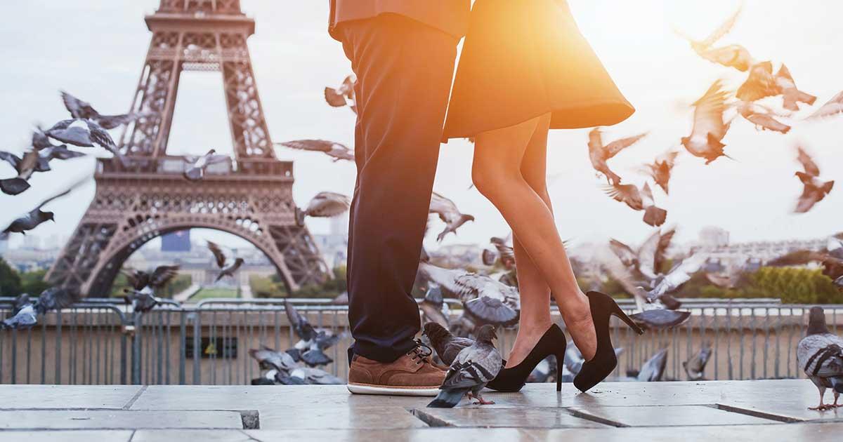 Juegos para románticos y aventureros