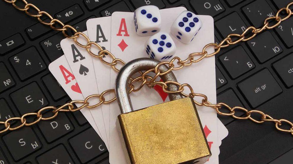 Países que prohíben los juegos de azar