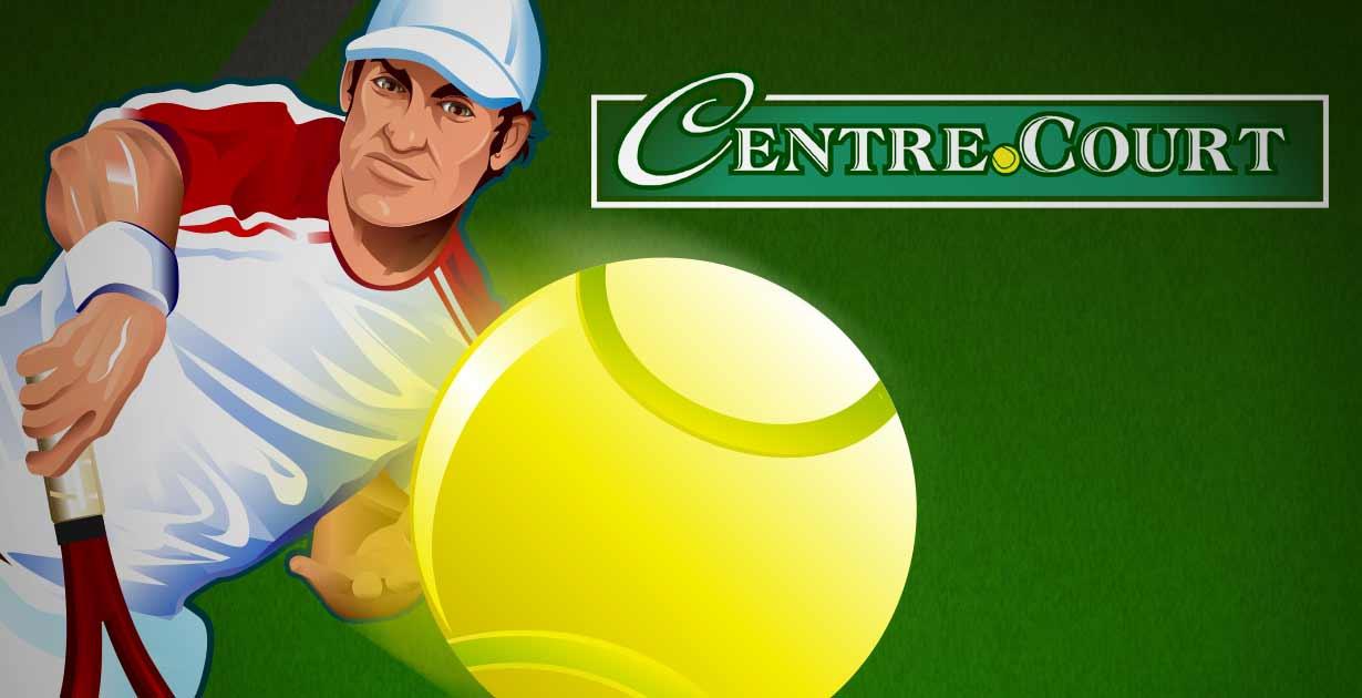 Resumen del juego «Centre Court»
