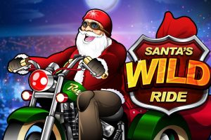 santa wild slot