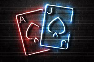 Breve guía para jugar al Blackjack online