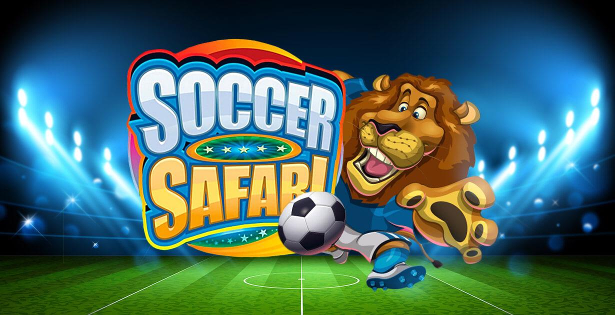 Resumen del juego «Soccer Safari»