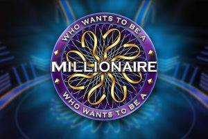 Resumen del juego «Who wants to be a millionaire»
