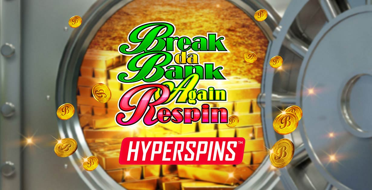 Resumen del juego «Break da Bank Again Respin»