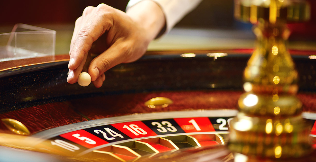 Estrategias simples para apostar en ruletas