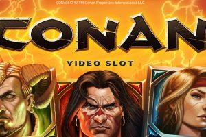 Resumen del juego «Conan»