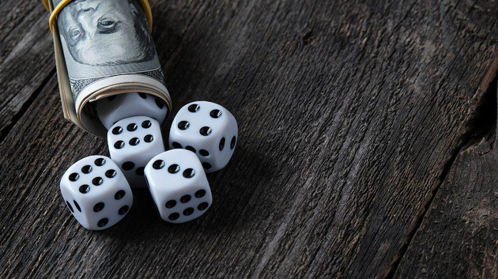 Cómo tributar en España el dinero ganado en casino
