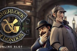 Sherlok of London resumen del juego