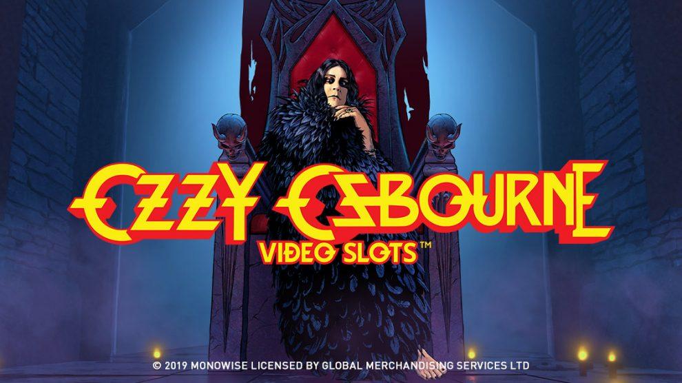 Ozzy Osbourne slot