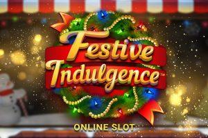 Resumen del juego «Festive indulgence»