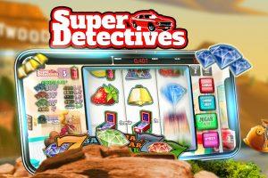 Juego de la semana: «Super Detectives»