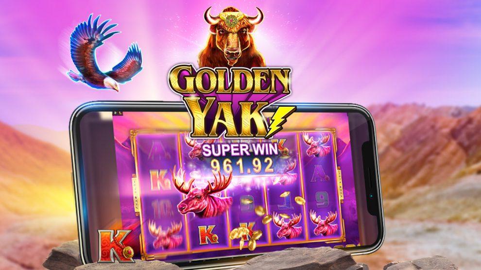 Juego de la semana: «Golden Yak»
