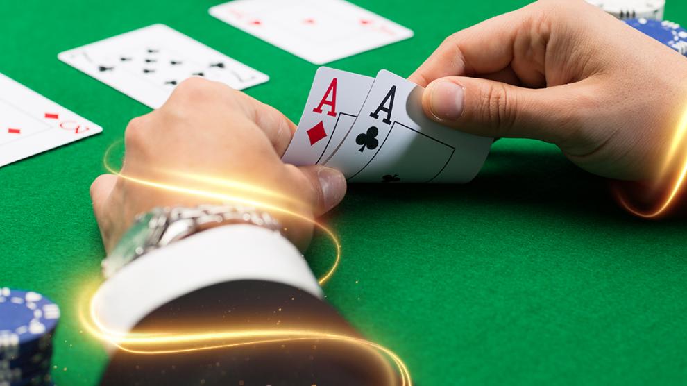 Aprende a jugar tus mejores manos de póquer con Casino777