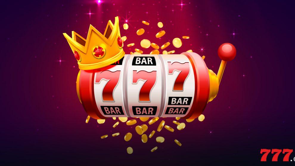 Prueba las slots Megaways en Casino777 y disfruta de uno de los mejores productos de casino