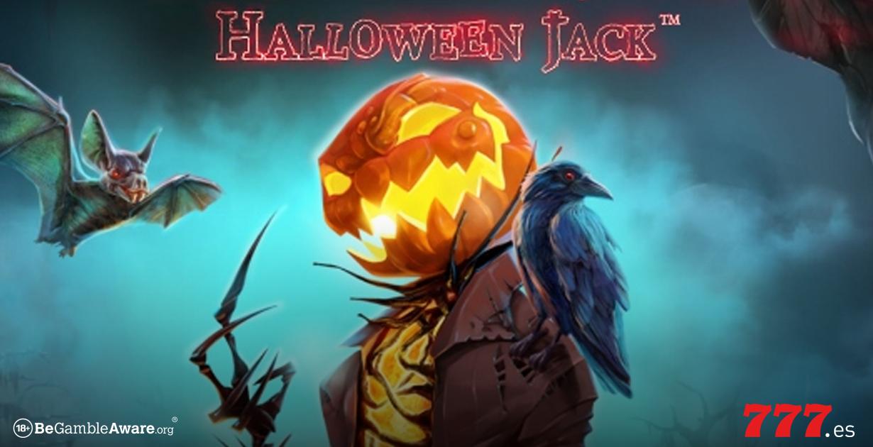 Celebra Halloween con las mejores slots de casino online en Casino777