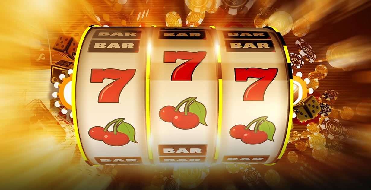 Slots online para dummies