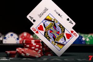 Describre las diferencias entre blackjack y el 21 español en nuestro casino