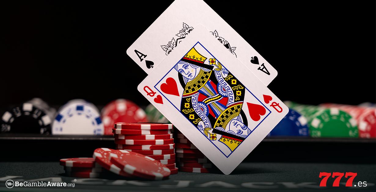 Descubre las diferencias entre blackjack y el 21 español en nuestro casino