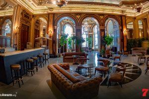 Los mejores casinos con restaurantes del mundo
