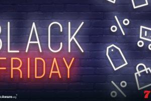 El Black Friday no es más que un día lleno de rebajas. ¡Descubre sus orígenes con Casino777!