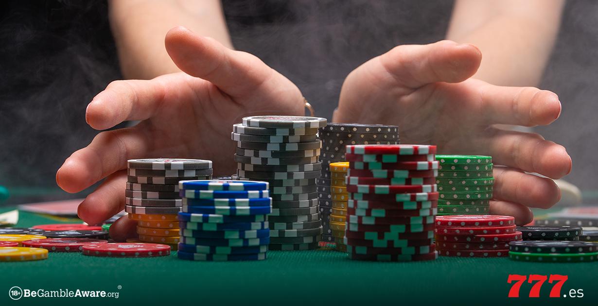 Fichas en juego de casino: por qué las usamos, historia y curiosidades