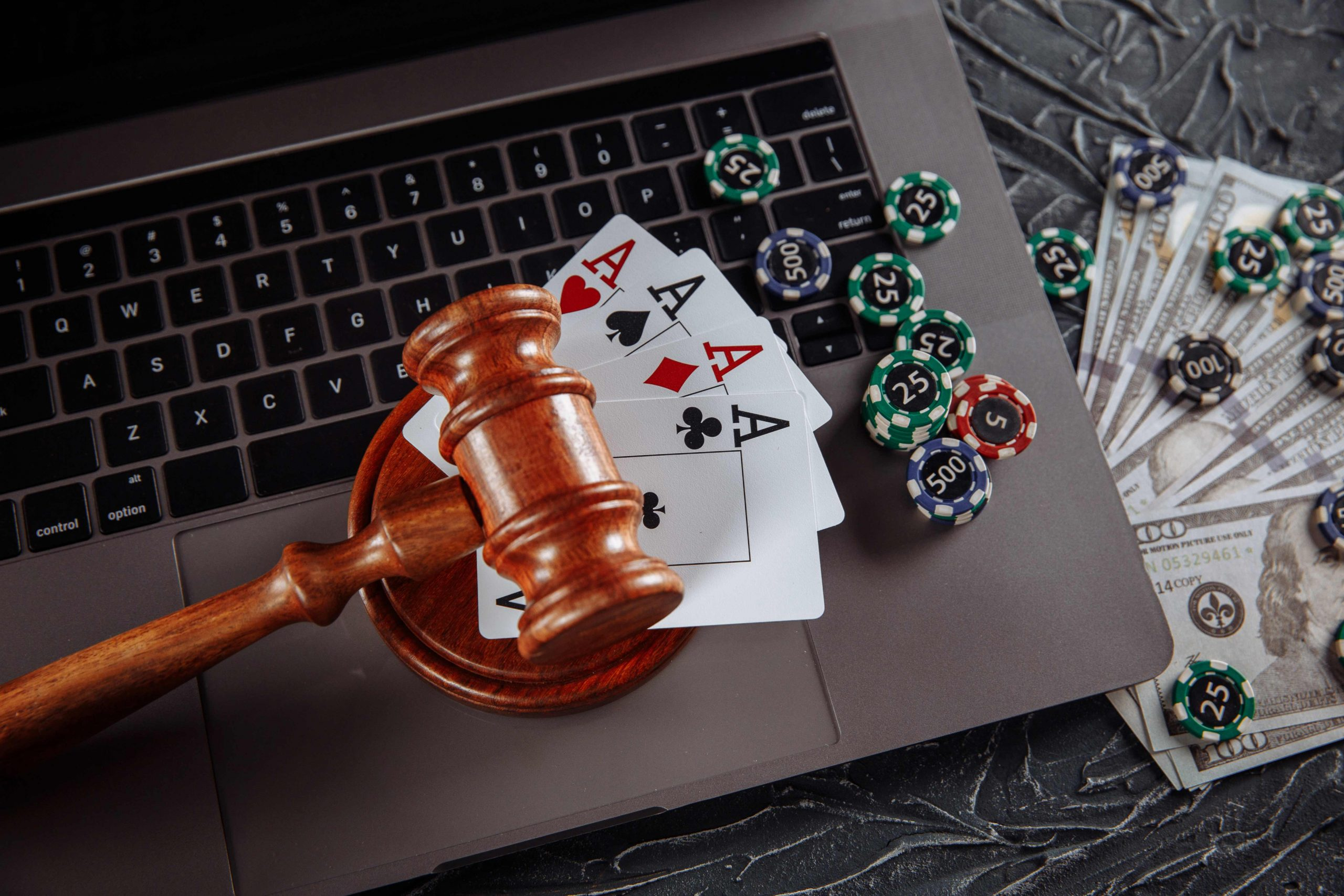 Nueva ley del juego y juego responsable