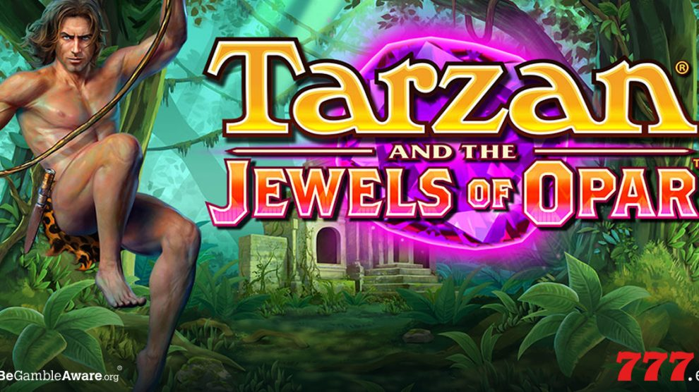 Juego de la semana: Tarzan and the jewels of Opar