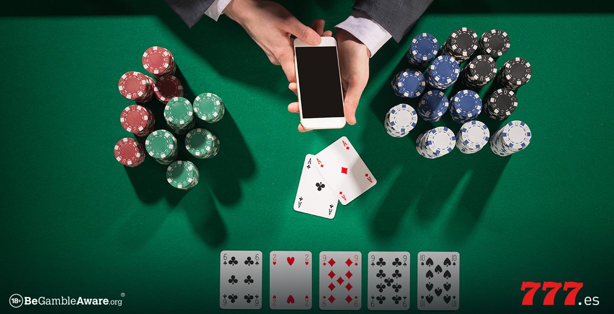 Tendencias de casino online en 2021: lo último en apuestas