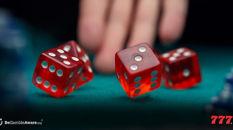 Guía de dados de casino para principiantes