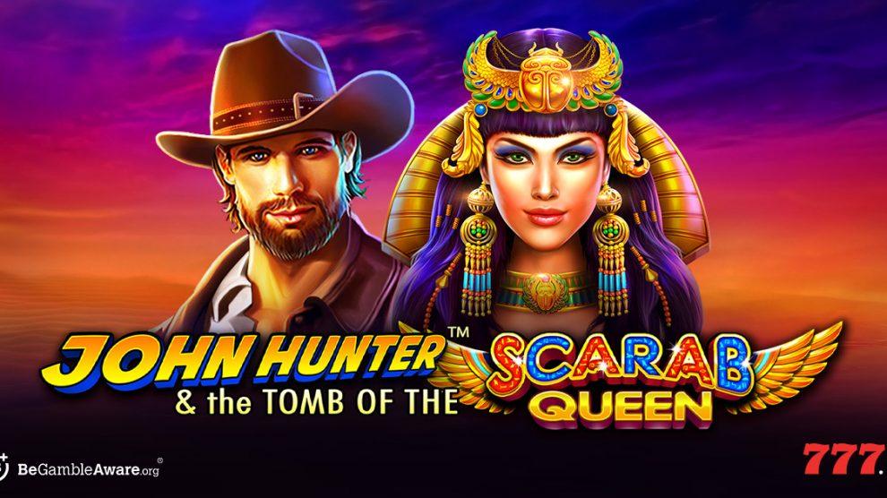 Las mejores slots de aventura en Casino777