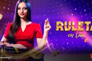 Ruleta en vivo en Casino777