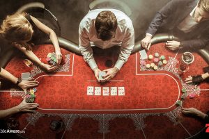 Guía de póker de robo de 5 cartas para principiantes