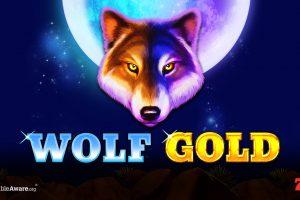 Juego del fin de semana: Wolf Gold