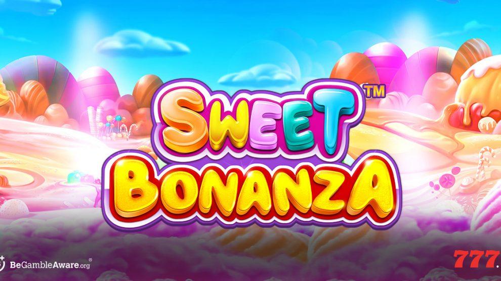 Juego de la semana: slot online Sweet Bonanza