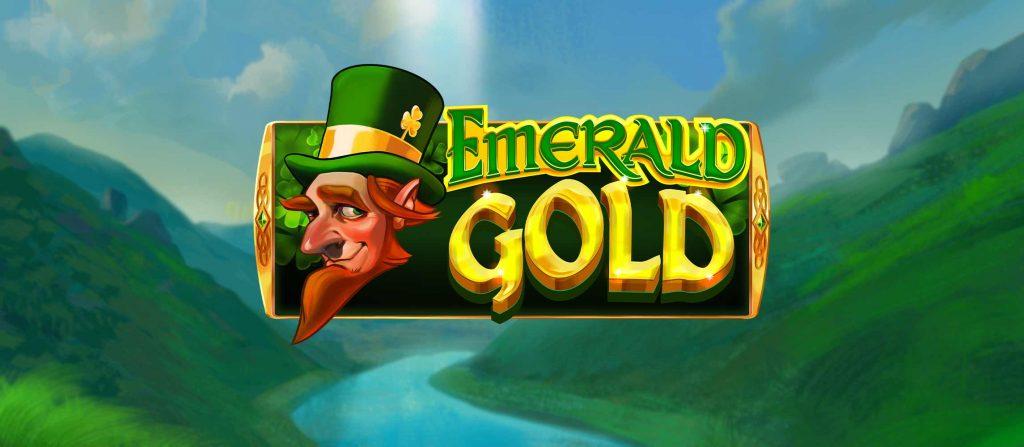 Juego de la semana: slot online Emerald Gold