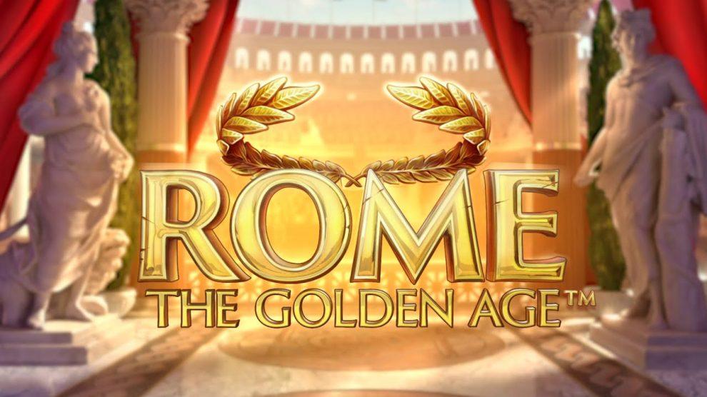 Reseña del juego de la semana:Rome: The Golden Age