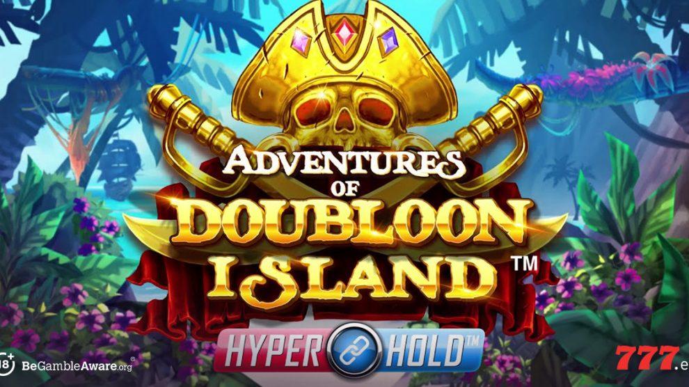 Juego de la semana: Adventures of Doubloon Island