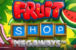 juego de la semana: fruit shop megaways
